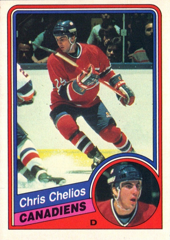 2013-Hockey-Hall-of-Fame-Inductees-Chris-Chelios-Rookie-Card