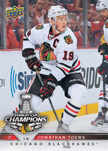 2013-Upper-Deck-Stanley-Cup-Box-Set-Chicago-Blackhawks-Jonathan-Toews