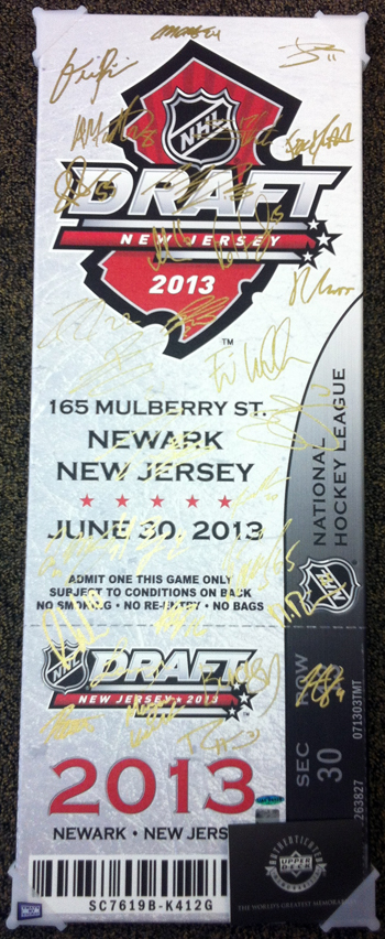 2013-NHL-Draft-Blow-Up-Ticket-1st-Round-Picks-UDA
