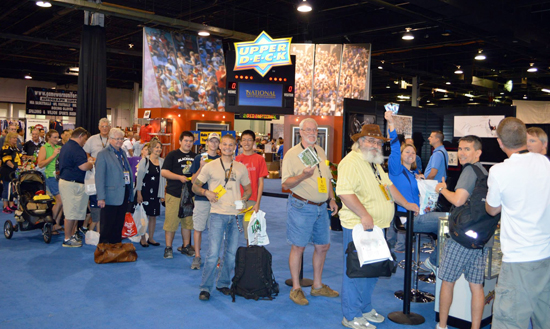 2013-National-Sports-Collectors-Convention-Daily-Wrapper-Redemption-Program