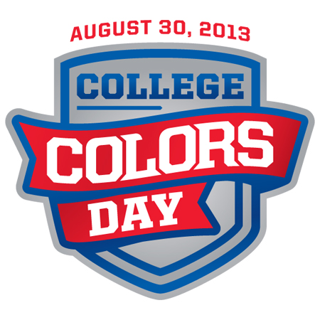 2013-Upper-Deck-CLC-College-Colors-Day-Promotion