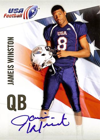 2012-Upper-Deck-USA-Football-Autograph-Top-Recruit-Jameis-Winston