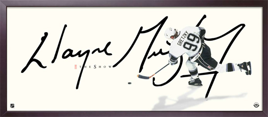Wayne-Gretzky-Autograph-The-Show-Upper-Deck-Authenticated