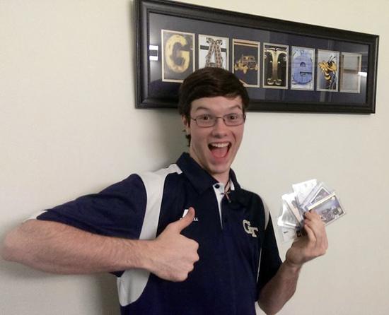 Nick-Selby-Georgia-Tech-Upper-Deck-Cards
