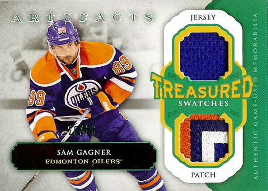 Preview-2013-14-NHL-Upper-Deck-Artifacts-Treasured-Swatches-Patch-Jersey-Sam-Gagner