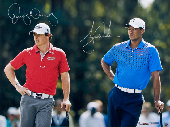 Tiger-Woods-Rory-McIlroy-Upper-Deck-Authenticated-Dual-Autograph-Focused