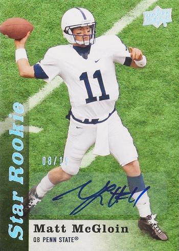 2013-Upper-Deck-Football-Star-Rookie-Autograph-Oakland-Raiders-Matt-McGloin