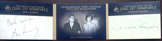 Collecting-John-Fitzgerald-Kennedy-JFK-SP-Legendary-Cuts-Camelot-Jackie-O