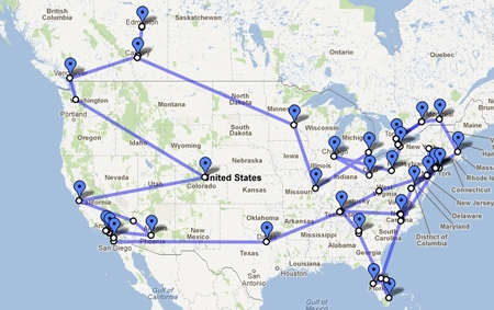 NHL-Arena-Bucket-List-Visit-Tips-Planning-Map