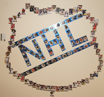 Upper-Deck-Your-Halls-Redecorate-Home-Office-Sports-Trading-Cards-Hockey-NHL-Currie