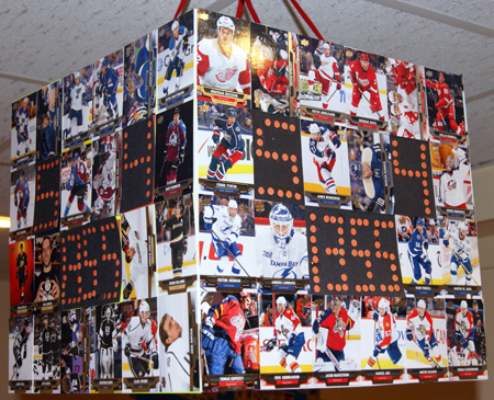 Upper-Deck-Your-Halls-Redecorate-Home-Office-Sports-Trading-Cards-Hockey-NHL-Currie-5
