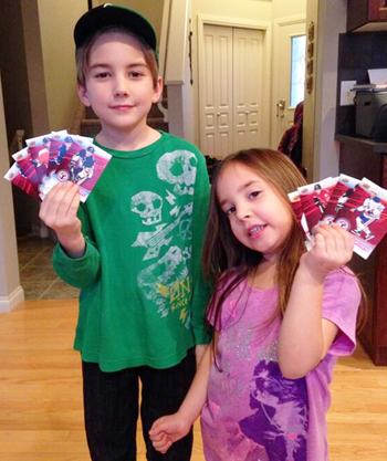 2014-Upper-Deck-National-Hockey-Card-Day-Brother-Sister-Collectors
