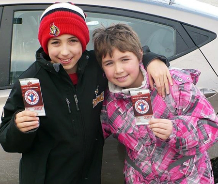 2014-Upper-Deck-National-Hockey-Card-Day-Brother-Sister