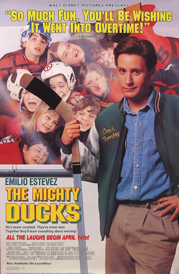 The-Mighty-Ducks-Hockey-Poster-Generation