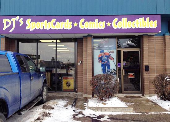 Window-Graphics-Certified-Diamond-Dealers-Grosnor-Upper-Deck-Canada-DJs-Sportscards