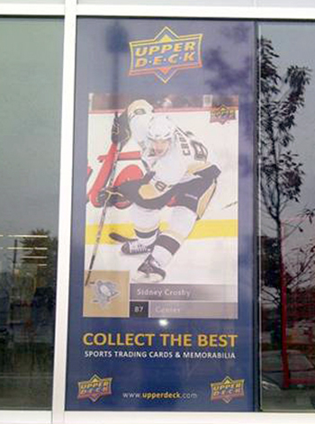 Window-Graphics-Certified-Diamond-Dealers-Grosnor-Upper-Deck-Canada-Leaside-Hockey-Shop