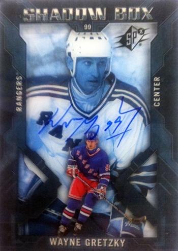 2013-14-NHL-SPx-Upper-Deck-Shadowbox-Autograph-Wayne-Gretzky