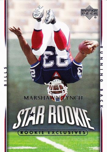 Seattle-Seahawks-2007-Marshawn-Lynch-Upper-Deck-Star-Rookie