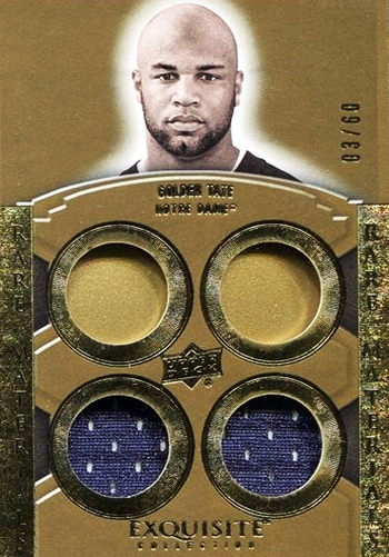Seattle-Seahawks-2010-Exquisite-Collection-Rare-Materials-Golden-Tate