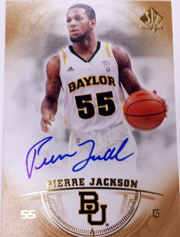 2013-14-SP-Authentic-Basketball-Autograph-Parallel-Rookie-Pierre-Jackson