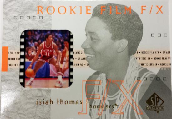 2013-14-SP-Authentic-Basketball-Autograph-Rookie-FX-Film-Isiah-Thomas