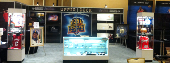2014-Las-Vegas-Industry-Summit-Upper-Deck-Booth-Front