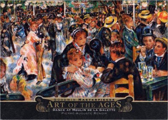 2014-Upper-Deck-Goodwin-Champions-Art-of-the-Ages-Renoir-Dance-at-Moulin-de-la-Galette