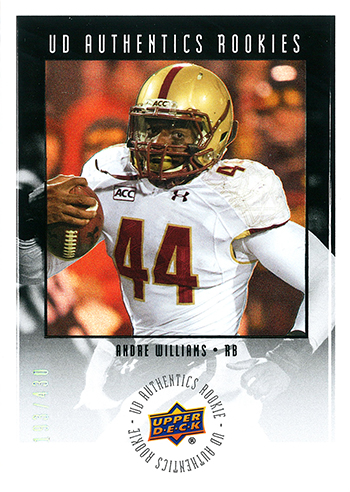 Live-Image-2014-Upper-Deck-Football-Rookie-Authentics-Andre-Williams-Florida-State