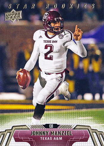 Live-Image-2014-Upper-Deck-Football-Star-Rookie-Johnny-Manziel