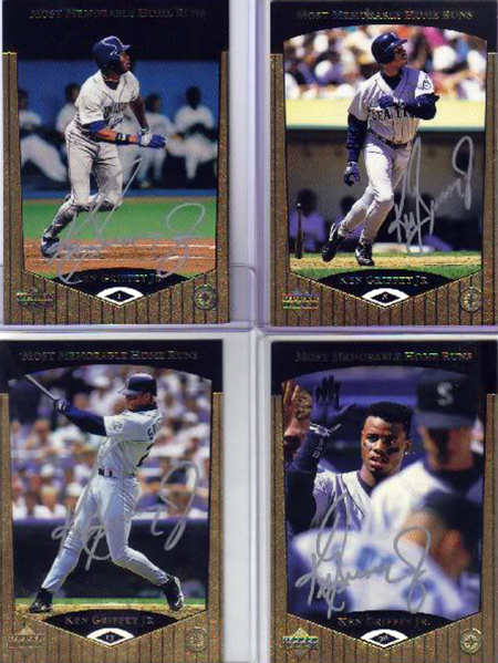 Upper-Deck-Ken-Griffey-Jr-Super-Collector-Michael-Doffing-Magicpapa-Most-Memorable-Home-Runs-Autograph-Various