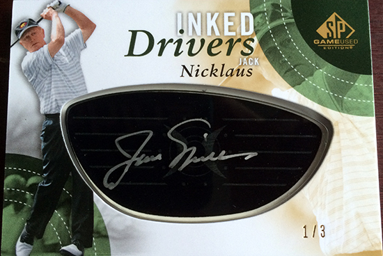 2014-SP-Game-Used-Golf-Inked-Drivers-Jack-Nicklaus