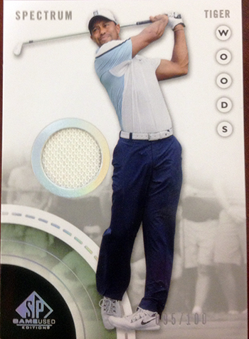 2014-SP-Game-Used-Golf-Memorabilia-Parallel-Tiger-Woods