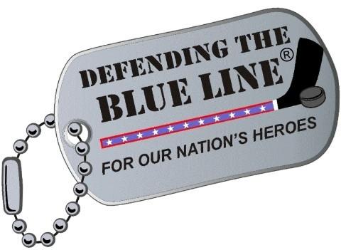 Defending-the-Blue-Line-Logo