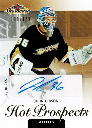 John-Gibson-Anaheim-Ducks-Goalie-Rookie-2013-14-Fleer-Showcase-Hot-Prospects-Autograph