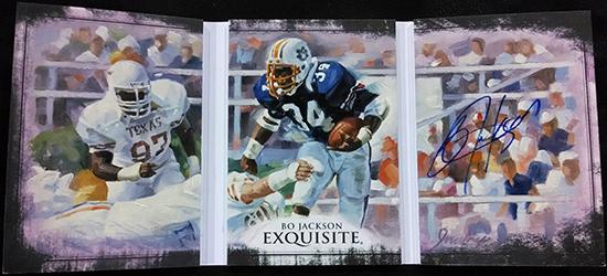 2013-Upper-Deck-Exquisite-Football-Autograph-Triptych-Signatures-Bo-Jackson-Inside