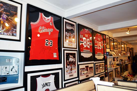 Bleachers-Sports-Winnetka-Il-Home-of-Great-UDA-Sports-Memorabilia-Michael-Jordan-Signed-Jersey