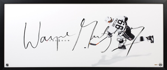 NHL-Stanley-Cup-Final-Los-Angeles-Kings-Wayne-Gretzky-Autographed-The-Show