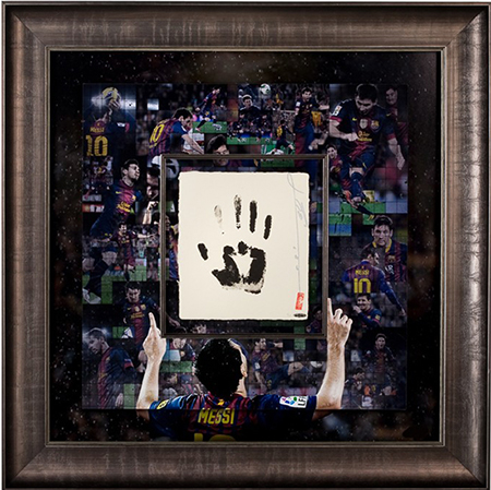 Upper-Deck-Authenticated-UDA-gift-lionel-messi-leo-signed-tegata-hand-print