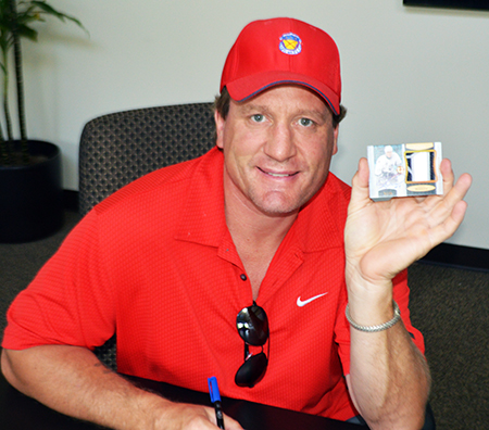 2013-14-NHL-Ultimate-Collection-Jeremy-Roenick-Autograph-Session-Threads