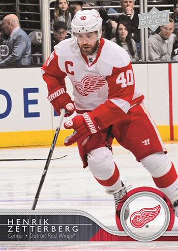 2014-15-NHL-Upper-Deck-Series-One-Base-Set-Henrik-Zetterberg