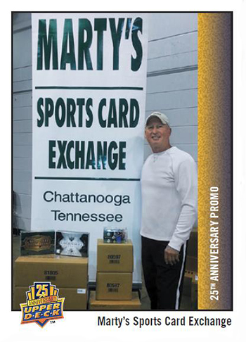 2014-Upper-Deck-25th-Anniversary-Promo-Dealer-Martys-Sports-Card-Exchange