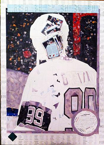 2014-Upper-Deck-Tim-Carroll-90-91-Wayne-Gretzky-Art-Piece-25th-Anniversary-In-Progress