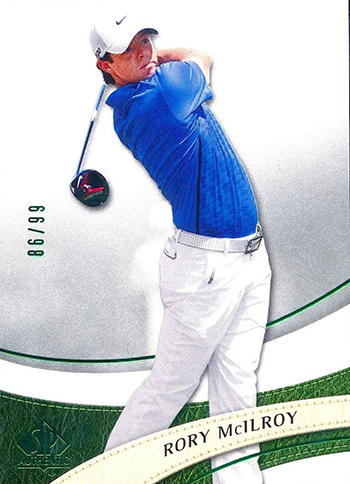 Rory-McIlroy-Golf-Collectibles-Card-Rookie-Best-2014-SP-Authentic-Extended-Rookie