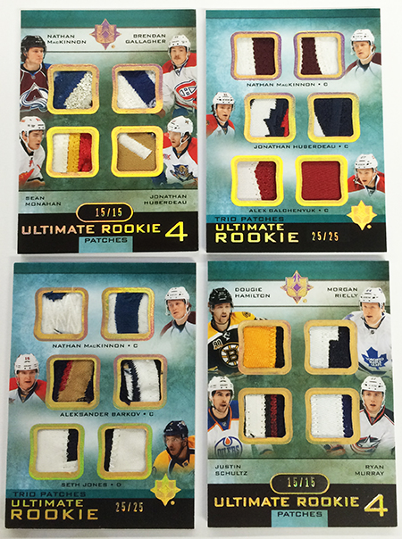 2013-14-NHL-Upper-Deck-Ultimate-Collection-Ultimate-4-Rookie-Patch-Double-Class-4