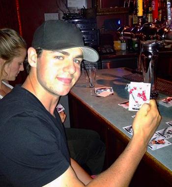 2014-NHLPA-Rookie-Showcase-Game-Best-Line-Franchise-Players-Joey-Hishon