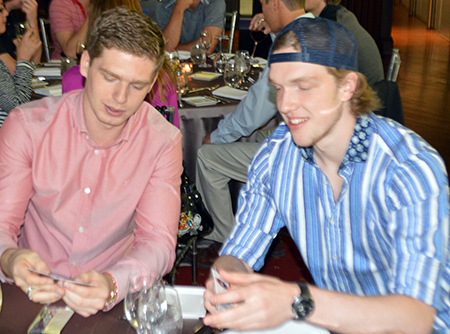 2014-NHLPA-Rookie-Showcase-Opening-Collecting-Upper-Deck-Evgeny-Kuznetsov