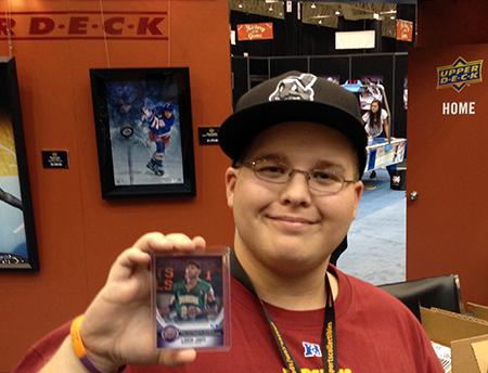 2014-National-Sports-Collectors-Convention-Upper-Deck-Autographs-Big-Hit-LeBron-James