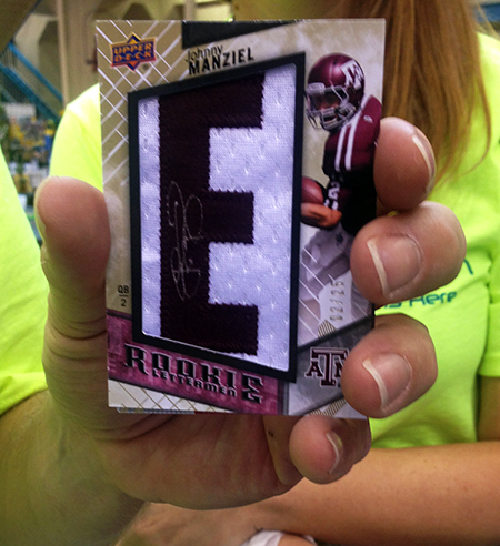 2014-National-Sports-Collectors-Convention-Upper-Deck-Autographs-Johnny-Manziel