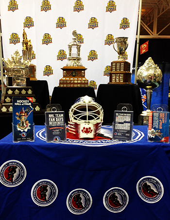 2014-National-Sports-Collectors-Convention-Upper-Deck-NHL-Exclusive-Hockey-Hall-of-Fame-Trophies