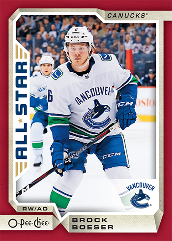 2018-19-NHL-O-Pee-Chee-Wrapper-Redemption-Red-Boeser